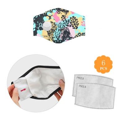 美国生产可调节立体防尘罩(带呼吸阀)(含6片滤芯)